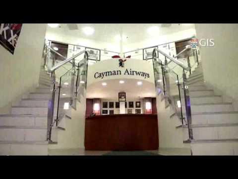 CROSSTALK CAYMAN AIRWAYS PART 1 of 4