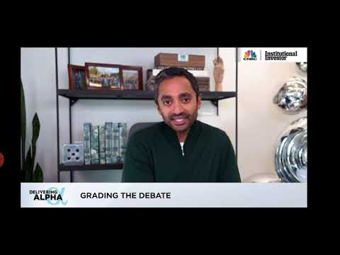 Download Full CNBC Chamath Palihapitiya to take Clover Health public in another SPAC deal worth $3.7 billion