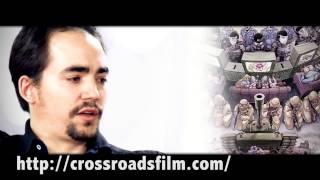 "Peter Joseph interview segments from the Film ""CrossRoads"""