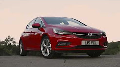 WhatCar? Group Test   Vauxhall Astra