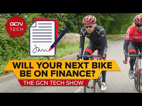 Will Your Next Bike Be On Finance? | GCN Tech Show Ep.168