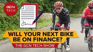 당신의 다음 자전거는 재정적으로 될 것입니까? | GCN 테크 쇼 Ep.168