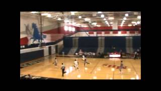 Ahamad Huff - 2011-2012 Season Highlights Thumbnail