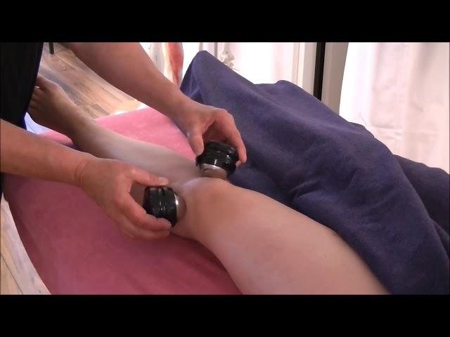 cryo massagetherapie