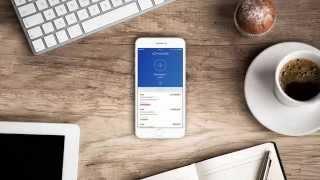Мобильное приложение Эльба на iPhone
