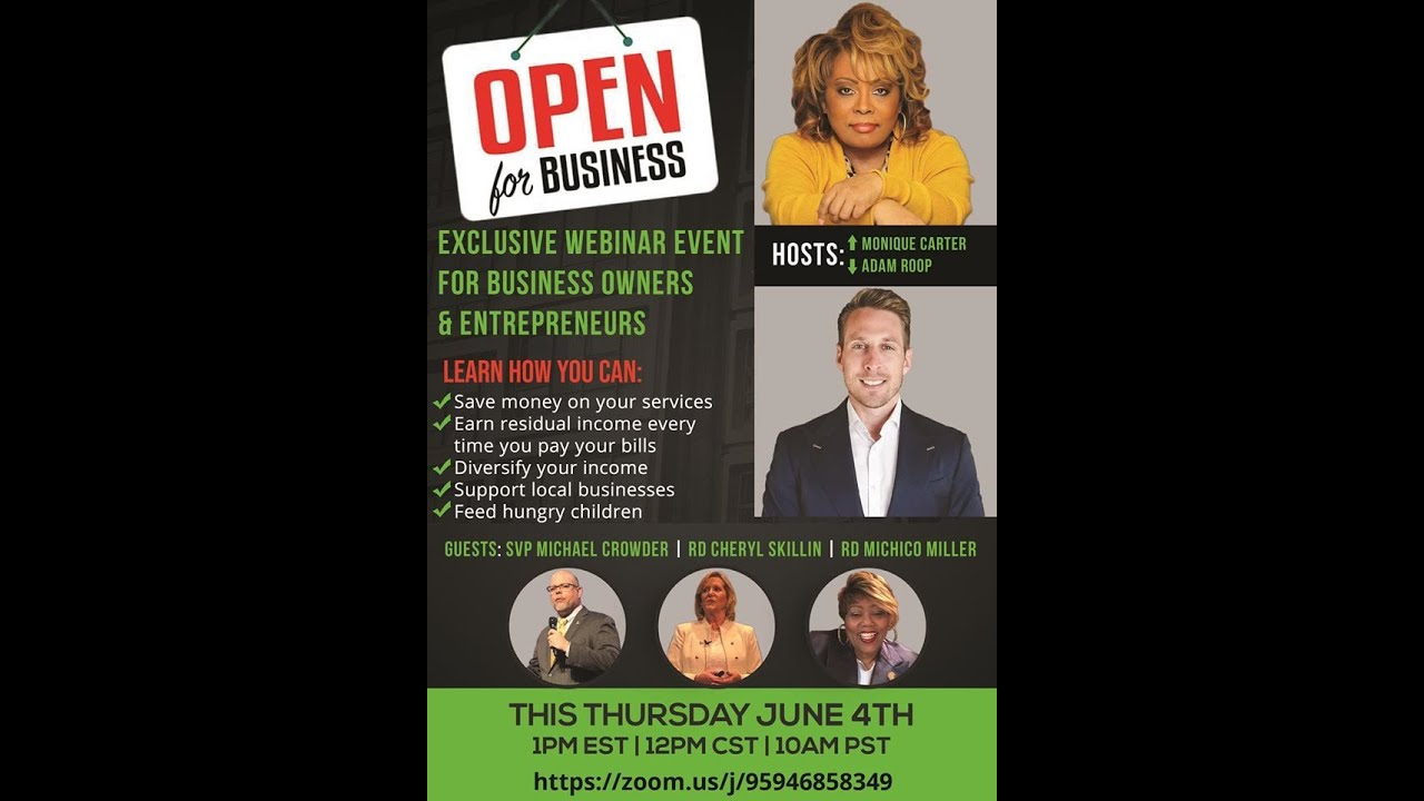 Do you own a business? Learn how you can get paid when you ...