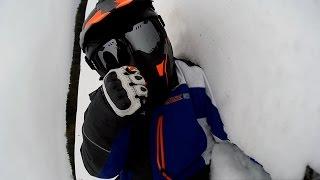 STV 2017 POV @ Phil's Snowbike Adventure