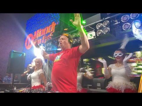 Woody van Eyden - 15 years Multi Club 139