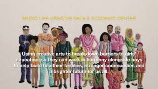 Creative Arts to End FGM