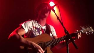 Bastian Baker - Smile - Live, Kiff Aarau, 22.10.11