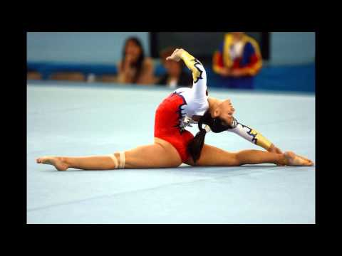 Gymnastic floor music- Hall of fame- The Script ft. Will.i.am