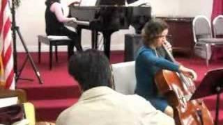 adventista marie michelle eduardo y adriana en especial