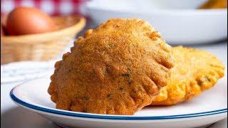 Jhal Dim Pitha | Jhal Poa Pitha | Spicy egg Pitha Recipe | Jhal Pitha Recipe