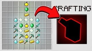 FAZENDO O ITEM MAIS DIFICIL DO MINECRAFT!!!