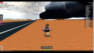 Storm chasers PT 2 Roblox
