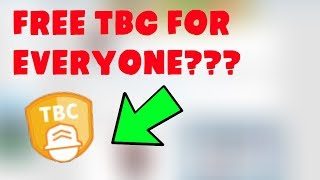Roblox Accidentally Gave Builders Club Members Turbo Builders Club.......
