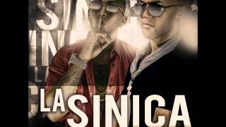 JP ''El Sinico'' Ft. Ñengo Flow - La Sinica (Official Remix)