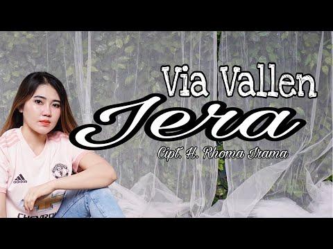 "Via Vallen - Jera "" dangdut klasik "" ( cipt. H. Rhoma Irama )"