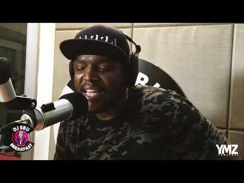 #RIPJabba: Hip-Hop Pantsula (HHP) performing Jabba