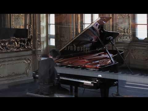 "Andrea Bacchetti plays Fantasia Cromatica e Fuga BWV 903""/J.S.Bach"