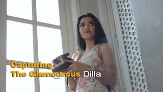 Video Capturing The Glamourous Dilla download MP3, 3GP, MP4, WEBM, AVI, FLV Oktober 2017