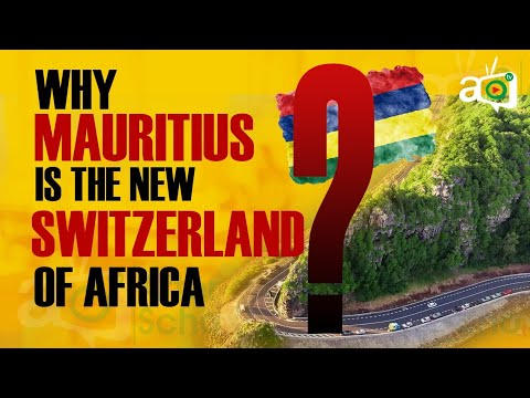 Why Mauritius Is the Best Country to Do Business in Africa