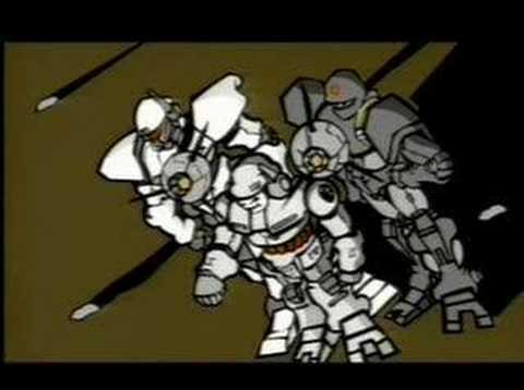 Deltron 3030-virus