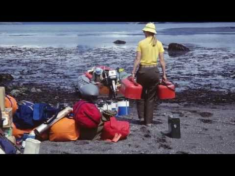 Making of a Refuge: Surveying the Alaska Peninsula, Jute to Amber Bay