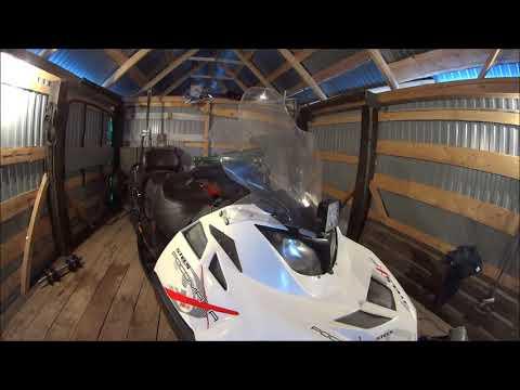 снегоход стелс 800 росомаха   все о поломках, видеообзор