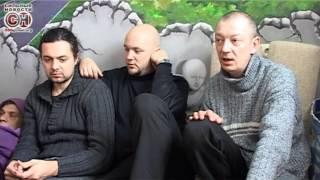 """Интервью с белорусской группой """"Neuro Dubel"""""""