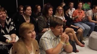 Открытый урок «Инклюзион. Школы», приуроченный к международному дню слепоглухих, прошел в Москве