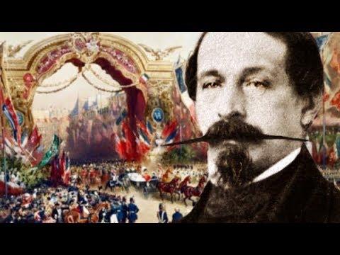 Napoléon III et la France épanouie