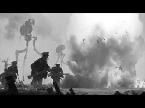 The Great Martian War (1913 - 1917)