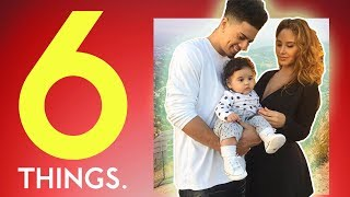 6 Things You Didn't Know About The ACE Family