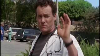 Смешные сцены сериала Клиники
