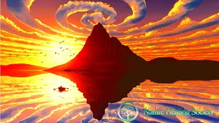 Good Morning Meditation Music 528Hz😍 Wake Up Fresh & Happy