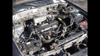 Разборка Mazda 626 GD седан на запчасти(, 2015-12-07T14:09:26.000Z)