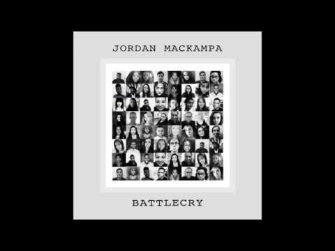 Jordan Mackampa-Battlecry