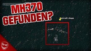 Wurde MH370 gefunden?! Neue Beweise könnten das Rätsel lösen!