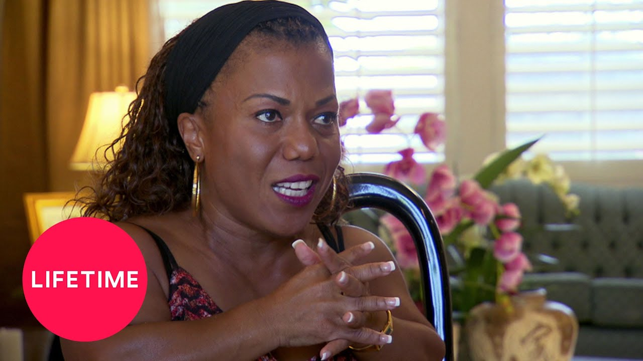 Download Little Women: LA - Tonya's Biggest Little Moments from Seasons 1-6 | Lifetime