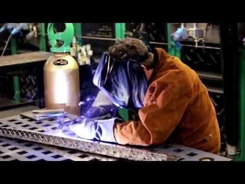 StarGold Welding Gas Mixtures