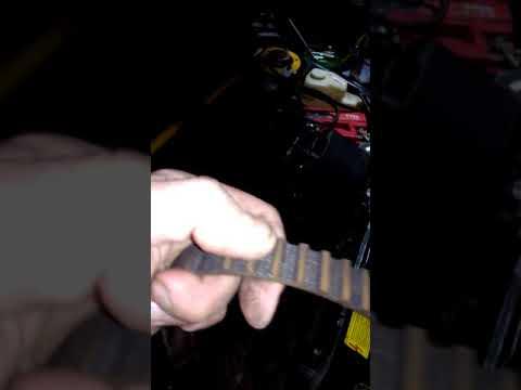 Стук или клацание в двигателе ВАЗ 2110. Причина и устранение.