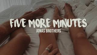 Download Lagu Five More Minutes Jonas Brothers MP3
