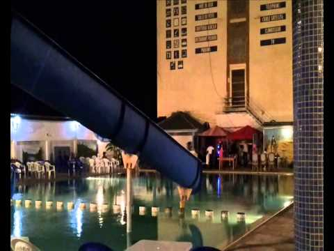 Ana omri winta tetfakarni live piscine beach house 2013 by for Alarme piscine home beach