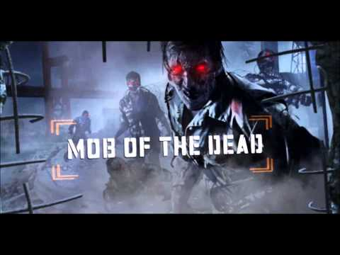 Mob Of the Dead Easter Egg Song -