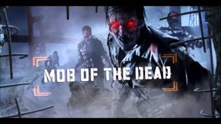 "Mob Of the Dead Easter Egg Song - ""Rusty Cage"" Call Of Duty: Black Ops 2"