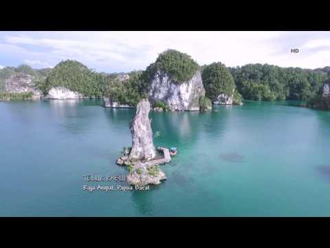 Indonesia Bagus - Menjelajahi Keindahan Alam Raja Ampat