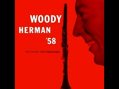 Woody Herman and His Orchestra - Try To Forget