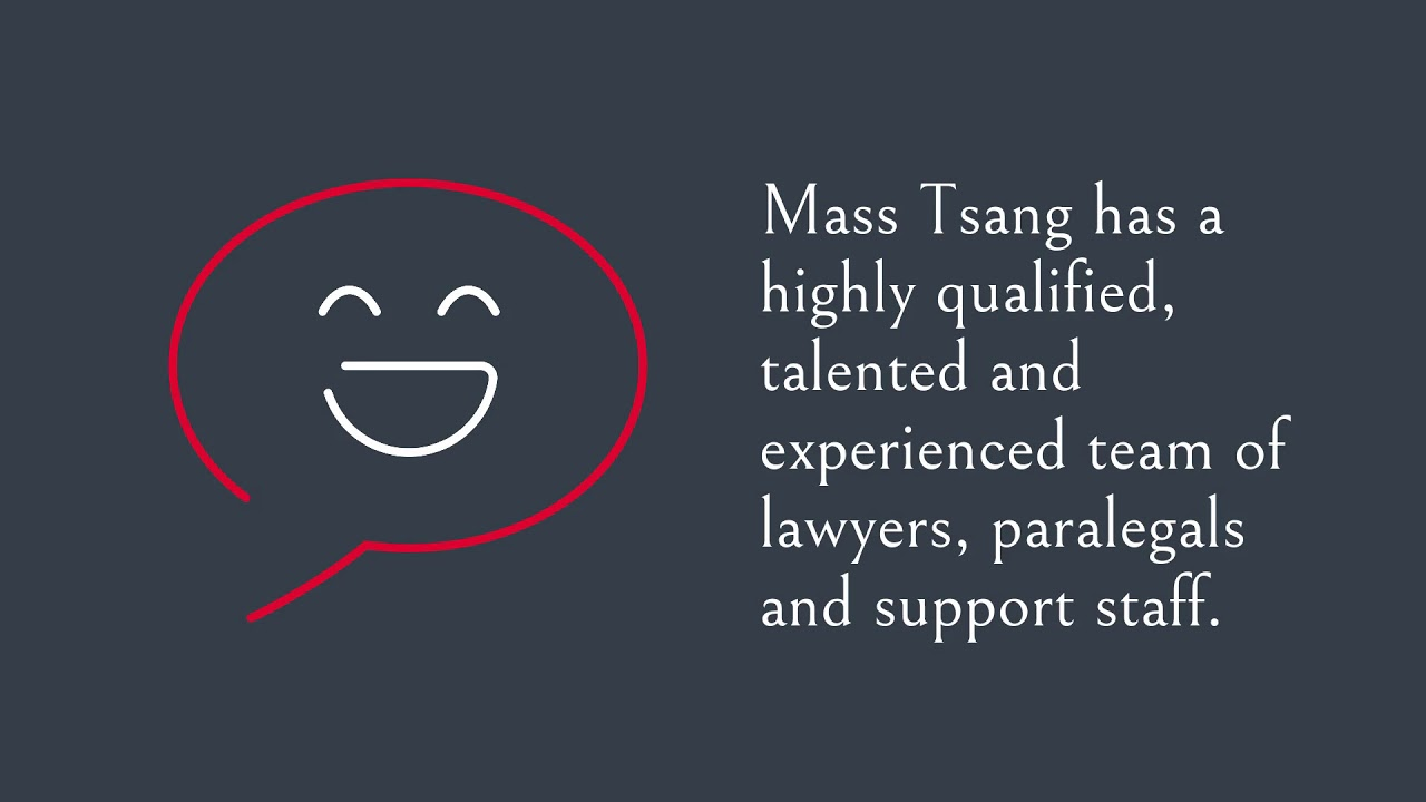 Criminal Lawyers - Free Consultations for Toronto Residents | MASS TSANG LLP