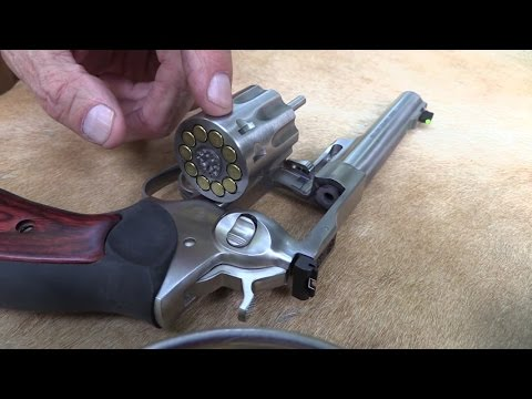 ruger gp100 22 long rifle youtube